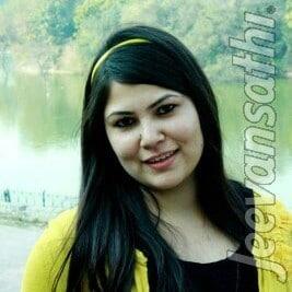 Ashram Girl For Marriage